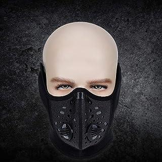Máscara de entrenamiento Correr Deporte Entrenamiento Fitness Efecto de elevación de gran altitud PM2.5 Mascarilla