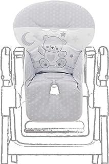 Italbaby 050.6150-07 - Funda para asiento de PVC