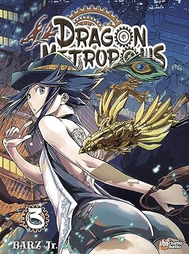 Dragon Metropolis 3