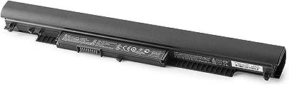 HP HS04 Akku  N2L85AA  Laptopakku schwarz