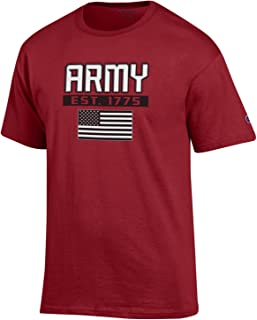 Men's USA/Military Collection-Air Force, Army, Marines-Cotton T-Shirt