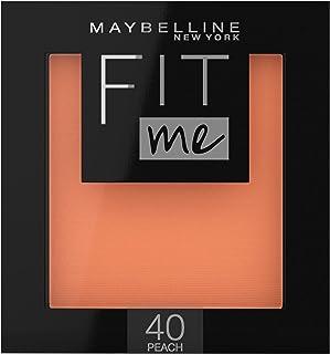Maybelline New York Fit Me Allık, 40 Peach
