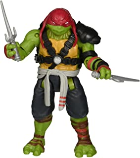 Teenage Mutant Ninja Turtles Movie 2 Out Of The Shadows Raphael Basic Figure