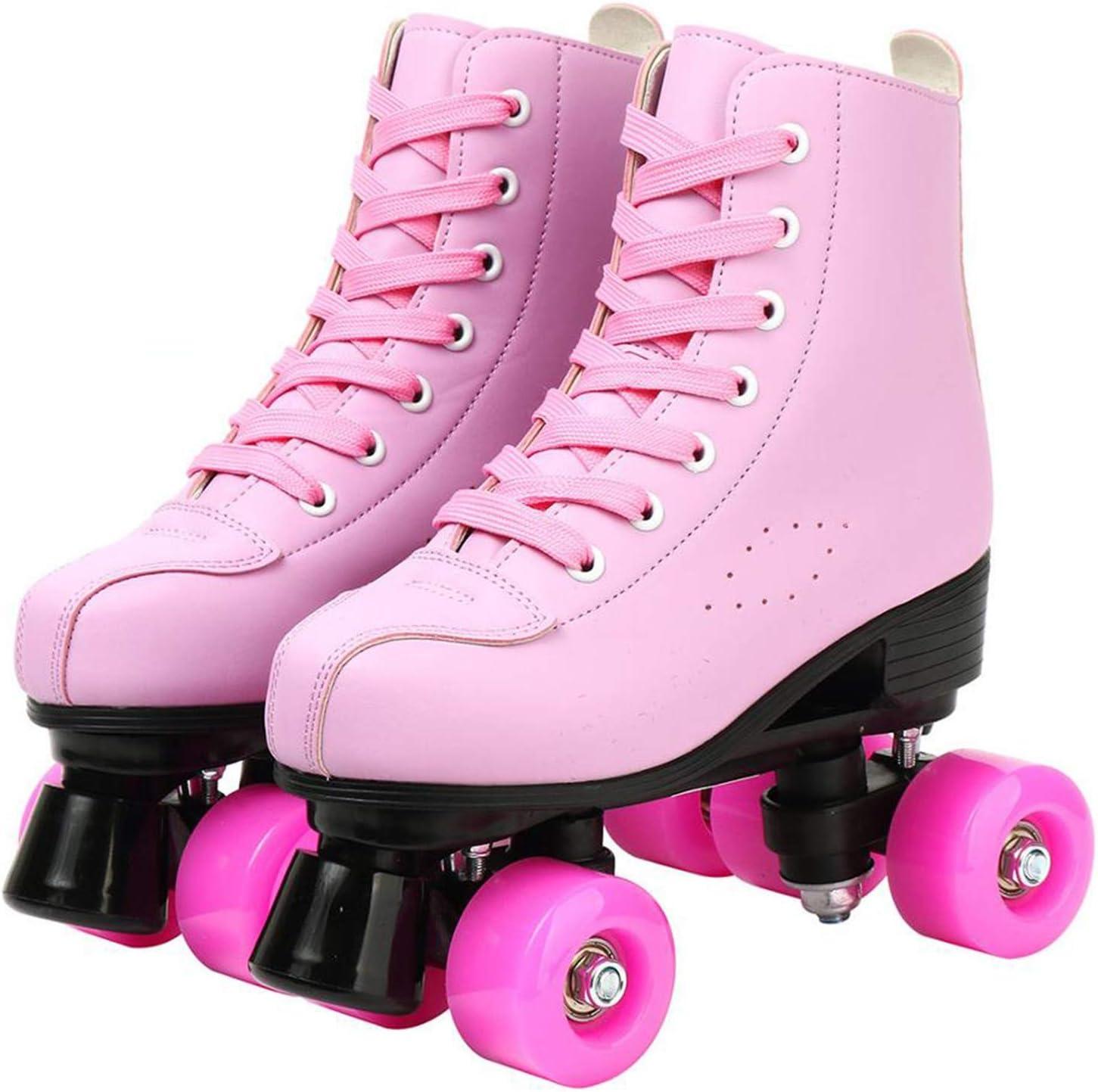 Women Max 75% OFF Men 5 Choice Pu Microfiber Sli Skates Ranking TOP18 Skating Shoes Roller