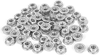 Holo-Krome r Brand Ships Free in USA by Aspen Fasteners Internal Wrenching Allen Nuts Recess=3//8 Hex Socket Drive 3//8-16 Stainless Steel 1000pcs