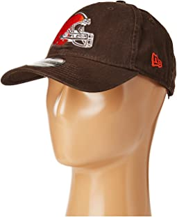 New Era Cleveland Browns 9Twenty Core