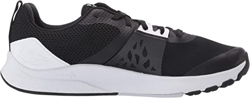 Black/White/Halo Gray
