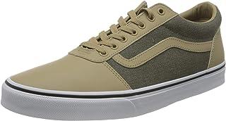 Vans Ward Suede/Canvas, Sneaker Basse Homme