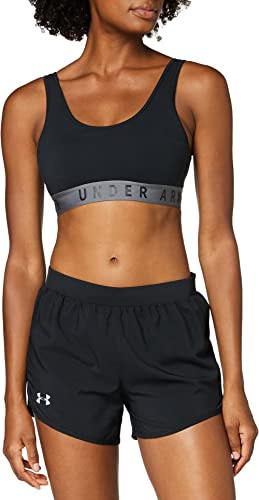 Under Armour Fly By 2.0 Short, shorts deportivos, shorts de mujer mujer