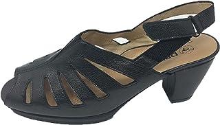 Zapatos Drucker Amazon Para ZapatosY Mujer esLa PXNkn08wO