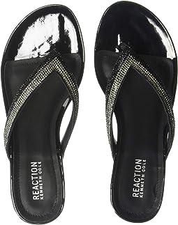 f68f258119c5 Women s Rhinestones Black Sandals + FREE SHIPPING