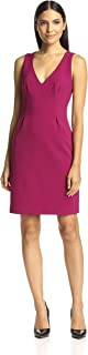 Trina Turk Women's Suzy Dress, Loganberry, 2 US