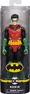 BATMAN 12-inch Robin Action Figure, for Kids Aged 3 and up