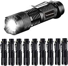 POCKETMAN Mini-zaklamp 7 W 300 lumen mini zaklamp Q5 LED zaklamp