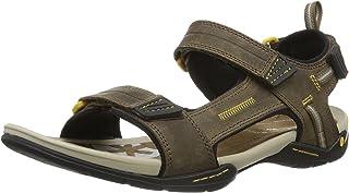 Amazon.co.uk: Clarks - Sandals / Men's