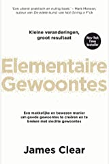 Elementaire gewoontes (Dutch Edition) Format Kindle