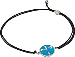 Alex and Ani Kindred Cord Kappa Kappa Gamma Bracelet