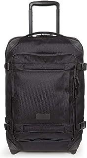 Eastpak Tranverz Cnnct S Luggage One Size Cnnct Black
