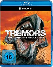 Tremors 1-6: The Complete Collection