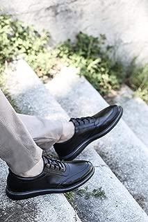 FAST STEP Erkek Klasik Ayakkabı 867MA102