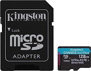 Suchergebnis Auf Für Speicherkarten Kingston Speicherkarten Externe Datenspeicher Computer Zubehör