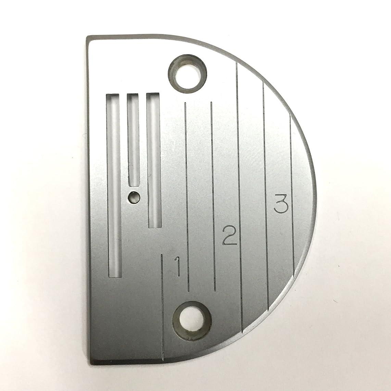 Needle Plate #110-28008 Juki Single Needle Sewing Machines - Original Part