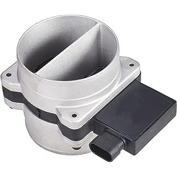 ENA Mass Air Flow Sensor MAF compatible with 1996-2002 Chevrolet GMC 4.3L 5.0L 5.7L 7.4L Pickup Topkick Truck 25008307 MA101