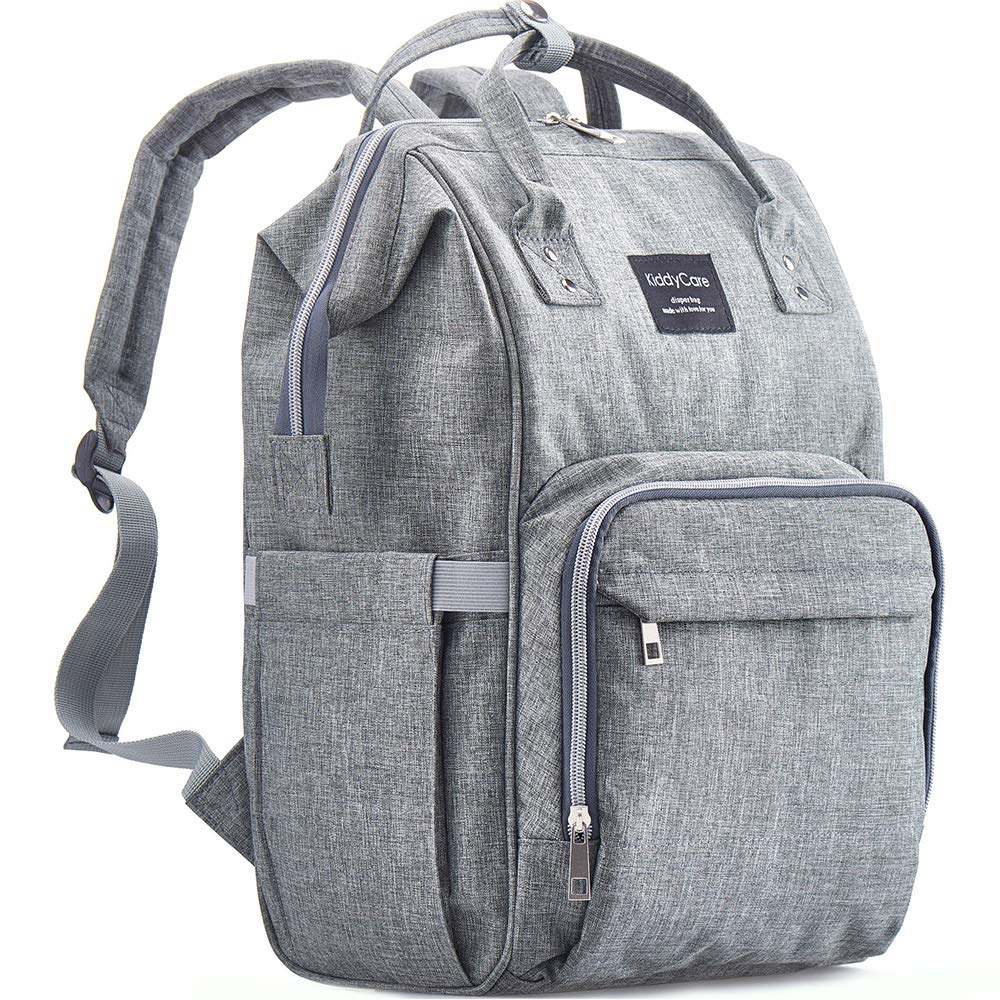 KiddyCare Backpack Multi Function Waterproof Maternity