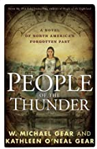 People of the Thunder: Book Two of the Moundville Duology (North America's Forgotten Past 16)
