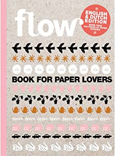 Flow Book For Paper Lovers 5 (2017)