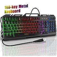 TedGem Gaming Keyboard