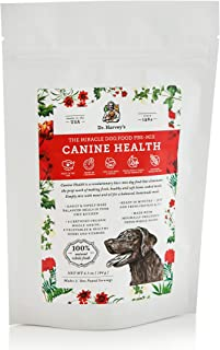 dr harvey's canine health dry dog food
