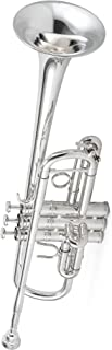 Jupiter XO Professional C Trumpet with Reverse Leadpipe 1624S-R