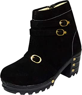 Girls' Boots rate 3 Stars \u0026 Up: Buy