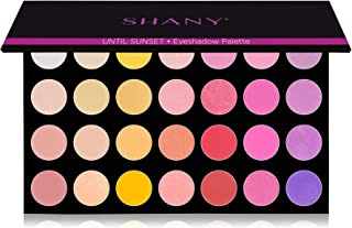 SHANY Masterpiece 28 color Dramatic Eye shadow Palette/Refill -