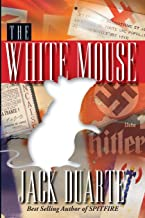 white mouse book