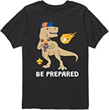 Boy Scouts of America Scout Dino - Youth Short Sleeve Tee