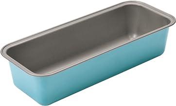 Kaiser Loaf Pan, Steel Pastel Blue, 28 x 28 x 18 cm