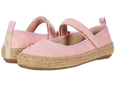 EMU Australia Kids Kirby (Toddler/Little Kid/Big Kid) (Pink) Girl