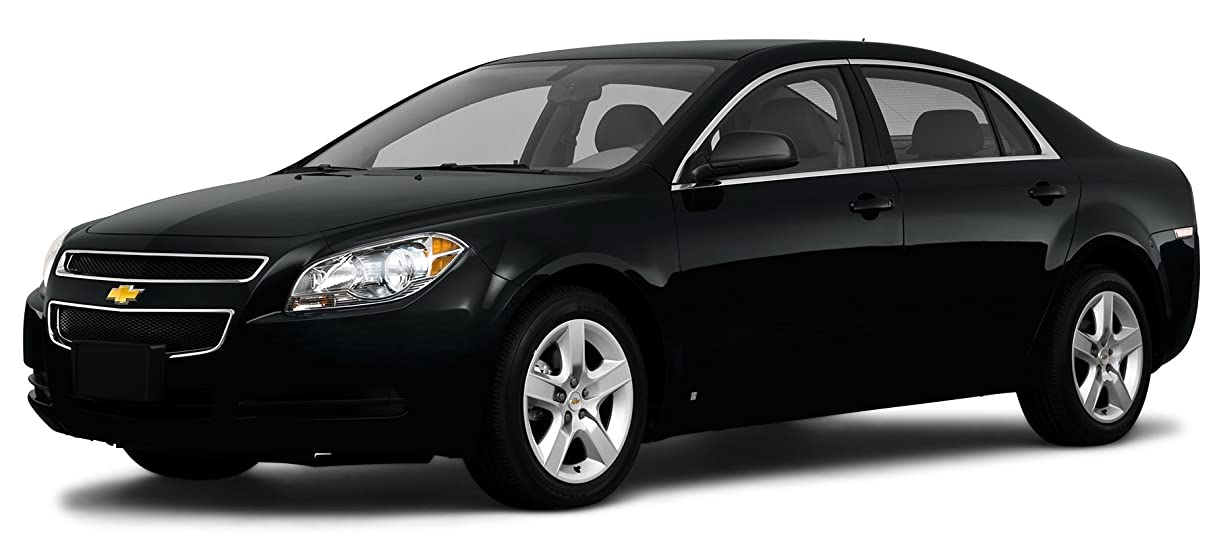 Amazon Com 2010 Chevrolet Malibu Ls W 1ls Reviews Images And Specs Vehicles