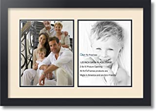 alabaster picture frame