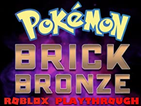 pokemon brick bronze