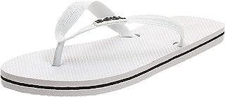BodyTalk 1201-905477, Unisex Adults' Slippers, White 00200