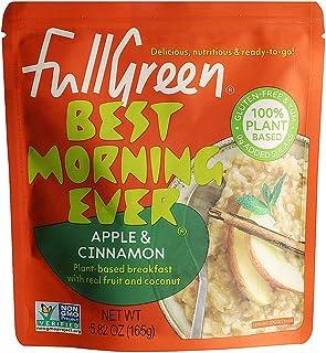 Fullgreen Best Morning Ever Breakfast Apple & Cinnamon, 165g