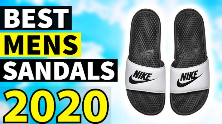 BEST MENS SANDALS 2020 - Top 10