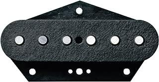 DiMarzio DP418 Area T Tele Bridge Pickup Black