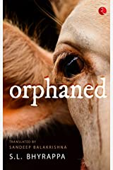 ORPHANED Kindle Edition