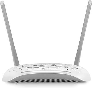 Modem TP-Link Wireless ADSL2+ N 300Mbps (TD-W8961N)