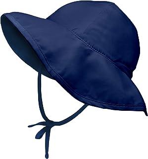 Kids Sun Hat for Boys & Girls - UV Protection Toddler Beach Bucket Baby Swim Caps