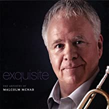 Exquisite: The Artistry of Malcolm McNab